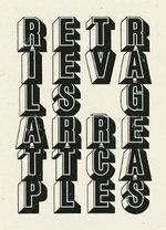 Retrievals - Garrett T. Caples