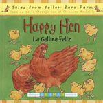 Happy Hen/La Gallina Feliz - Gill Davies