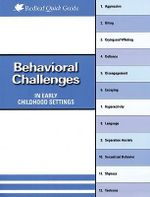 Behavioral Challenges in Early Childhood Settings - Connie Jo Smith