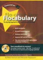 Flocabulary : The Hip-Hop Approach to SAT-Level Vocabulary Building - Blake Harrison