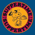 Suppertime! Suppertime! - Charles Schulz