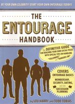 Entourage Handbook - Lou Harry