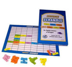 Sentence Scramble : For English Learners of All Ages! Primary, ESL & Ell. - Carlson & Associates  Wiebe