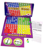Integer Chess - Carlson & Associates  Wiebe