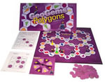 Geogems Polygons - Carlson & Associates  Wiebe