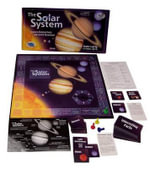 The Solar System : Features Historical Facts and Current Discoveries! - Carlson & Associates  Wiebe