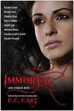 Immortal : Love Stories With Bite - P C Cast