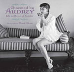Charmed by Audrey : Life on the Set of