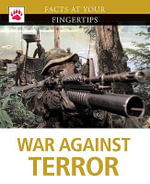 War on Terror - Steve Crawford