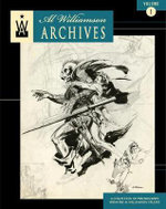 Al Williamson Archives : v. 1 - Al Williamson