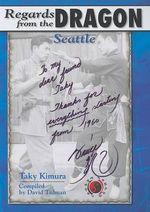 Regards from the Dragon : Seattle - Taky Kimura