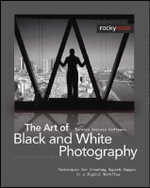 The Art of Black and White Photography : Techniques for Creating Superb Images in a Digital Workflow - Torsten Hoffmann
