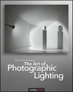 The Art of Photographic Lighting : ROCKY NOOK - Eib Eibelshaeuser