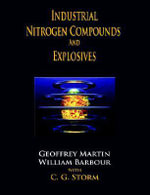 Industrial Nitrogen Compounds and Explosives : OBESITY 10 -P - Geoffrey Martin