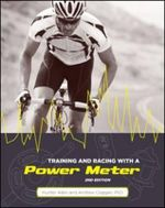 Training and Racing with a Power Meter : VELO PRESS - Hunter Allen