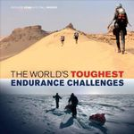 The World's Toughest Endurance Challenges : Place-hacking the City from Tunnels to Skyscrapers - Richard Hoad