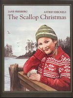 Scallop Christmas - Jane Freeberg