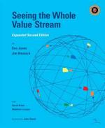 Seeing the Whole Value Stream - Daniel T. Jones