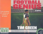 Football Genius : Library Edition - Tim Green