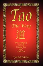 Tao - The Way - Special Edition - Tzu Lao Tzu