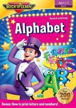 Alphabet -  Rock 'N Learn