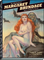 The Alluring Art of Margaret Brundage : Queen of Pulp Pin-Up Art - A01