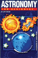 Astronomy for Beginners - Jeff Becan