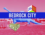 Bedrock City : With Poster and Postcards - Todd Oldham