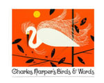 Charley Harper's Birds and Words : An Illustrated Life - Charley Harper