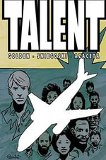 Talent - Christopher Golden