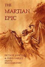The Martian Epic - Octave Joncquel