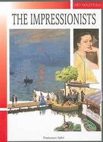 The Impressionists : The Impressionists - Francesco Salvi
