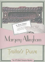 Traitor's Purse : Albert Campion Mysteries - Margery Allingham