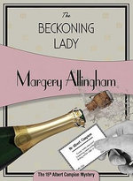The Beckoning Lady : Albert Campion, No 15 - Margery Allingham
