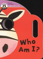Who am I? : Books For Smart Babies - From 18 Months To Two Years