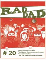 Rad Dad #20 : Rad Dad - Tomas Moniz