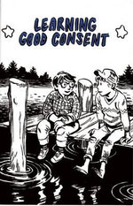 Learning Good Consent - Microcosm Publishing