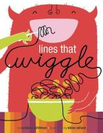 Lines That Wiggle - Candace Whitman