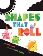 Shapes That Roll - Karen Nagel