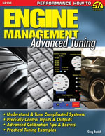 Engine Management : Advance Tuning - Greg Banish
