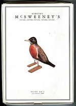 McSweeney's Issue 4 : McSweeney's Quarterly Concern