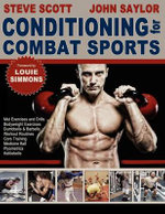 Conditioning for Combat Sports - Steve Scott