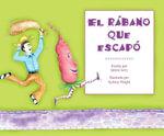 El Rabano Que Escapo - Janice Levy