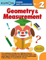 Geometry & Measurement : Kumon Math Workbooks - Kumon Publishing