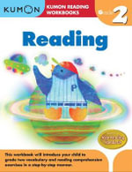 Grade 2 Reading : Kumon Reading Workbook  - Kumon