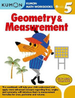Geometry & Measurement, Grade 5 : US Edition - Kumon Publishing