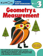 Grade 3 Geometry & Measurement - Kumon Publishing