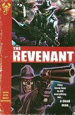 The Revenant - Keith Giffen