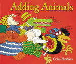 Adding Animals - Colin Hawkins