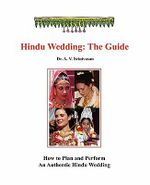 Hindu Wedding : The Guide - A. V. Srinivasan